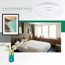 Kitchen Lighting Requirements 24w Led Ceiling Bright Light Round Lamp Flush Mount Fixture