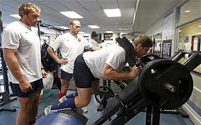 rugby specific