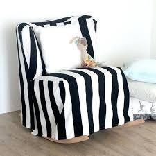 slip cover arm chair striped slipcover via designs ikea nils armchair slipcover