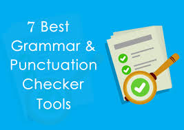 best online grammar and punctuation checker tools  best grammar checker