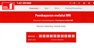 Small Picture Cara Bayar Cicilan Kredit di Home Credit Indonesia INFOPERBANKAN