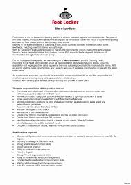 Sample Resume For Jewelry Sales Associate Best Of Resume Format For