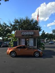 I was craving some good island food, and they nailed it! Bay Island Coffee Company Will Make Your Coffee Order Special Lets Go Gator