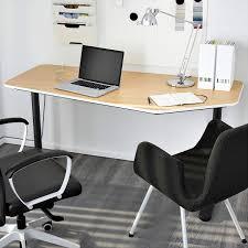 IKEA Bekant 5-sided desk for Office