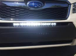 Licence Plate Led Light Bar