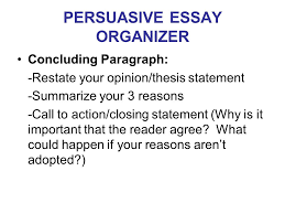 examples of conclusion paragraphs for persuasive essays resume  closing statement example persuasive essay image 2 persuasive essay call to action examples examples of