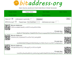 These numbers are used to represent the possible destination for a particular bitcoin payment. How To Make A Custom Bitcoin Address How To Earn Bitcoin In A Day
