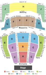 Shen Yun Seating Chart Zellerbach Hall Seating Chart Berkeley