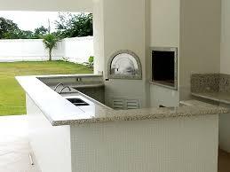 Trabalhamos com locação e venda de imóveis residenciais e comerciais. Churrasqueira Moderna De Tijolo Centralgrill