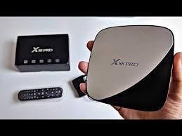 <b>X88 PRO Android</b> TV Box - RK3318 - Android 9 - Under £50 - Any ...