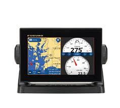 Best Chart Plotters Gps Waas Chart Plotter With Built In Chirp Fish Finder Gp