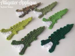Free Crochet Applique Patterns New Design Inspiration