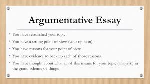 research essay precis assignment ppt video online  argumentative essay you have researched your topic
