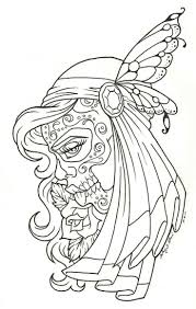 Small Picture Printable tattoo coloring pages for adults ColoringStar