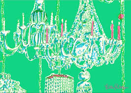 lilly pulitzer s wallpaper