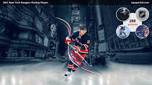Ny Rangers Wallpapers (69+ background ...