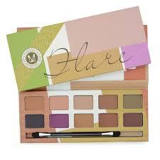 miss rose new 10 colors eyeshadow maquiagem palette matte makeup set cosmetics beauty earth color eyeshadow palette
