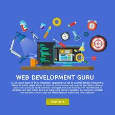 Creative Banner Design For Website Website Development Web Design Design Concept For Site