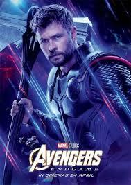 <b>2019 HOT</b> Movie <b>Avengers Endgame MARVEL</b> Character Thor ...