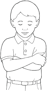 boy praying coloring page luxury pages for children prayer free ideas and girl