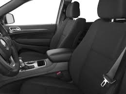 jeep cherokee seat covers 2018 new jeep grand cherokee laredo at triangle chrysler dodge jeep of