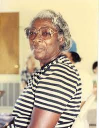 Obituary for Eliza Mae (Buie) Mack