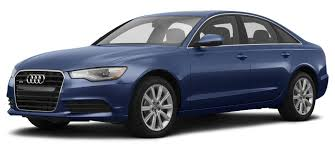 Amazon.com: 2015 Audi A6 Quattro Reviews, Images, and Specs: Vehicles