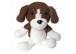 Crochet Dog Pattern Classy Ravelry Crochet Dog Pattern Club Patterns