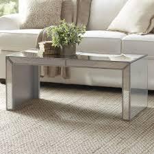 home creative brilliant elliott mirrored coffee table reviews joss main for brilliant mirrored coffee table