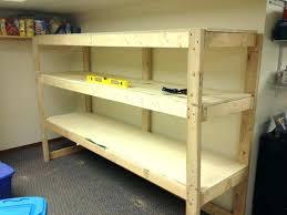 wood storage shelf wood garage shelves large size of garage storage idea building a wooden storage wood storage shelf