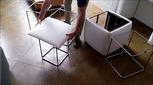affordable space saving furniture. 5 In 1 Ottoman Space Saving Chair - Expand Furniture Video Dailymotion Affordable E