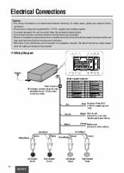 panasonic cq5301u auto radio cd truck research panasonic cq cp134u wiring diagram cq5301u user guide Panasonic Cq Cp134u Wiring Diagram