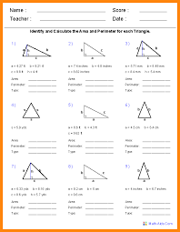 10+ 9th grade geometry worksheets | math cover