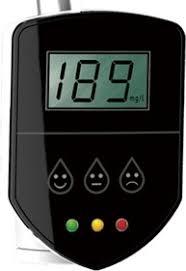 ECM1 Ecomaster, <b>Анализатор качества воды</b> TDS метр (насадка ...
