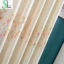 Orange Bedroom Curtains Online Get Cheap Orange Curtains Aliexpresscom Alibaba Group