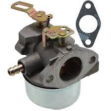 Carburetor for Tecumseh 640349 640052 640054 HMSK80 HMSK90 LH318SA ...