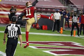 Shanahan on letting Aiyuk return punts: We always knew we would use him  there - Niners Nation
