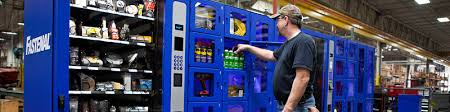 Fastenal Vending Machine Gorgeous FAST Solutions Vending Fastenal