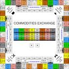 Images & Illustrations of commodities exchange