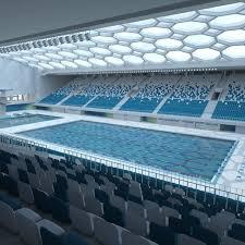 Indoor olympic swimming pool Amazing Indoor Olympic Swimming Pool 3d Model Rochelle Swim Fitness Indoor Olympic Swimming Pool 3d Model Turbosquid 1184618