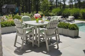 Seaside Casual Outdoor Furniture by Bell Tower