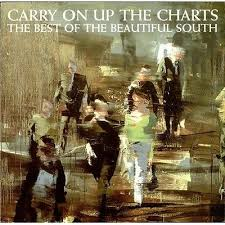 Popsike Com Beautiful South Carry On Up The Charts 1994 Uk