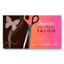 Business Cards Templates Hair Stylist Custom Printable Hair Salon