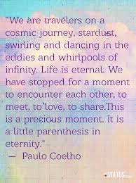 Spirituality Quotes Magnificent We Are Travelers On A Cosmic Journey Sprituality Pinterest