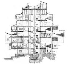architectural drawings. Gallery Of AD Classics: Xanadú / Ricardo Bofill - 17. Architecture Plan PortfolioArchitecture DrawingsRicardo Architectural Drawings N