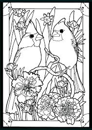 Stained Glass Window Coloring Page Stained Glass Window Coloring
