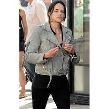 fast 8 letty ortiz biker jacket women s biker leather jacket uk
