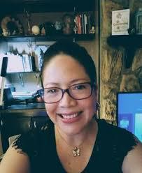 Melanie Márquez Adams - Author