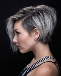 70 Short Shaggy Spiky Edgy Pixie Cuts And Hairstyles Korte Bob