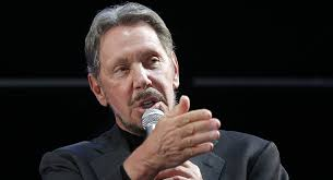 Oracle's Larry Ellison to host fundraiser for Rubio - POLITICO